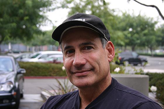 Larry Duxler